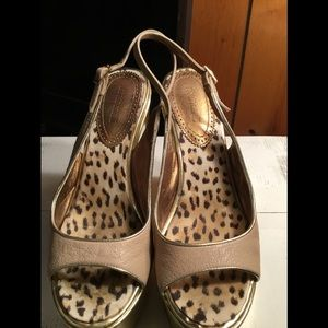 Robert Cavalli sandals